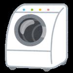 最新 洗濯機事情